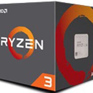 Amd Ryzen 3 2200G 3.5Ghz 4Mb Am4 (65W) Vega8 Amd İşlemci Kutulu Box