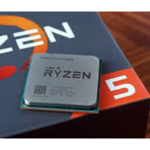 Amd Ryzen 5 1600X 3.6Ghz 16Mb Am4 Box (Fansız)95W Amd İşlemci Kutulu Box